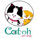 Cat Oh Pet Shop Mascotas
