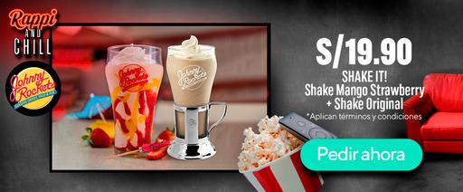 Shake it por 19.9