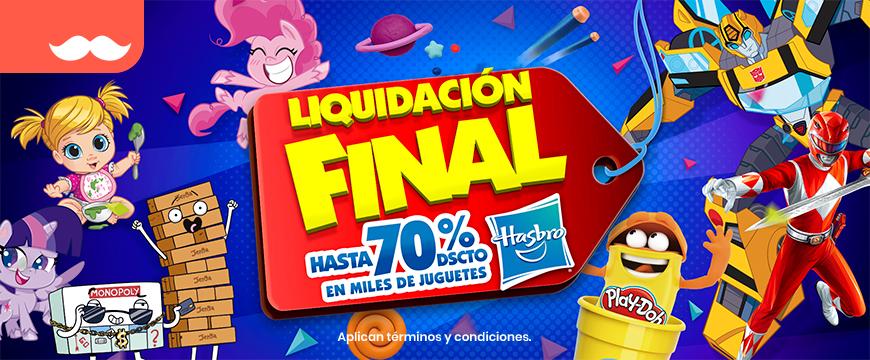 HASBRO_LQUIDICACION_REGALOS
