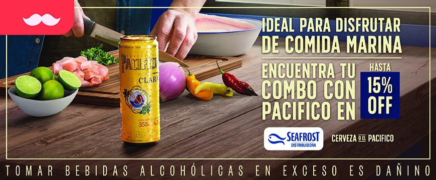 Packs Pacifico