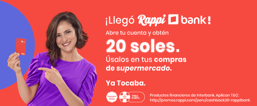 RappiBank_Lanzamiento