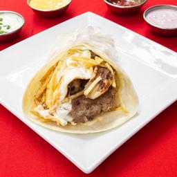 Burrito a Lo Pobre