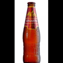 Cusqueña Red Lagger 330 ml