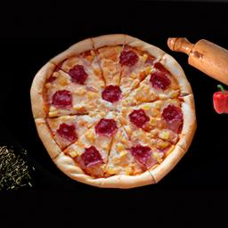 Pizza Pepperopiña