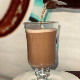 Dos Chocolates Medianos