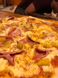 Pizza Grande Hawaiana