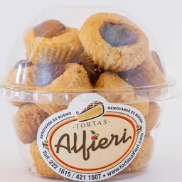 Estuche de Linzer Cookies