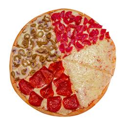 Pizza Grande 4-N-1