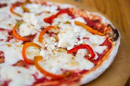 Pizza La Etrusca