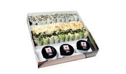 Super Maki Box