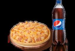 Combo Pizza Grande Clásica