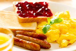 Arma tu Desayuno