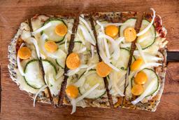 Pizza Chakra