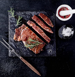 Premium  Bife Ancho / Baby Beef