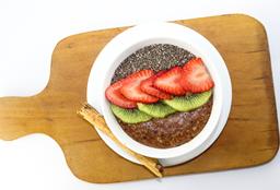 Bowl de Chocoavena