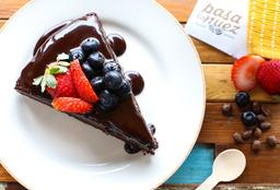 Torta de Cacao