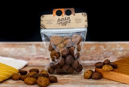 Minigalletas Mix (Nueces y Cacao)