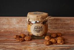 Jar Minigalletas de 40U Nueces, Coco y Chips