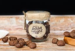 Jar Minigalletas de 40U Cacao con Ajonjolí