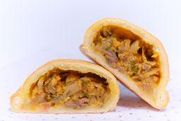 Empanada de RoastBeef Criollo