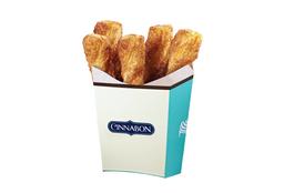 Cinnabon Stix