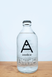 Agua Andea  S/G
