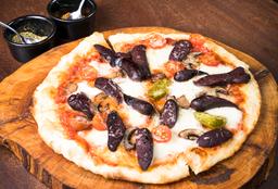Pizza Parrillera - 8 Slices