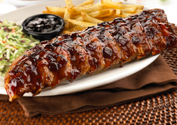 Fridays Signature Glaze Ribs (Full)