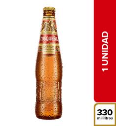 Cusqueña Dorada  330  ml