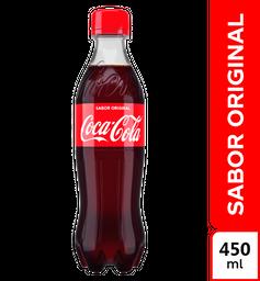 Coca-Cola Sabor Original 450  ml