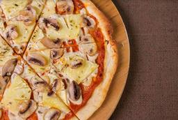 Disfruta de 2 Pizzas Grandes