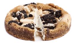 2x1 Cookies & Creme