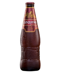 Cerveza Cusqueña Red Lager