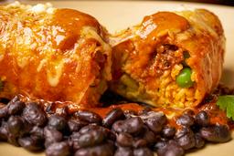 Burrito Achorado