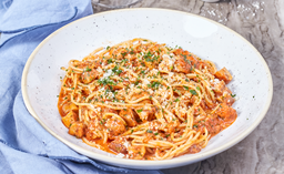 Spaghetti del Nonno