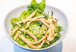 Ensalada Green Salad