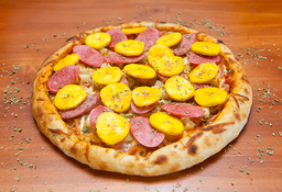 Selva Pizza