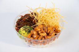 Pollito Thai Bowl