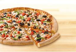 1 Pizza Grande + Pepperoni Rolls