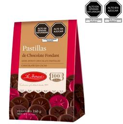 La Ibérica Pastillas Fondant 150 g