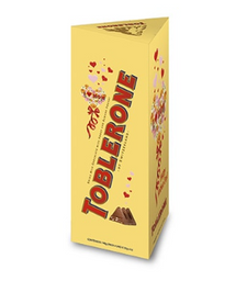 Toblerone Chocolate 200 GR.