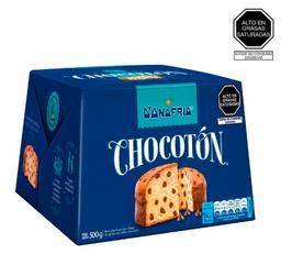 Donofrio Chocotón Clásico 500 GR.