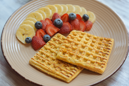 Panqueques/Waffles