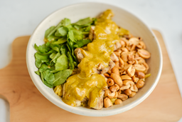 El Curry Bowl