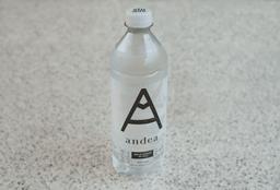 Agua Andea Sin Gas (Agua mineral del Cuzco)
