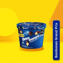 Donofrio Grand Prix Bombones Pote 216 Ml