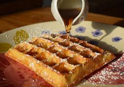 4 Waffles Originales