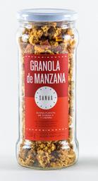 Granola De Manzana SANÚA - 250g