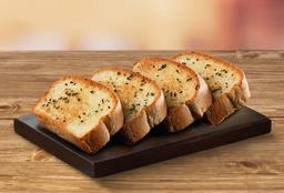 Pan al Ajo x4
