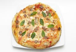 1 Pizza Grande (30 cm) + 1 Calzone Original XL